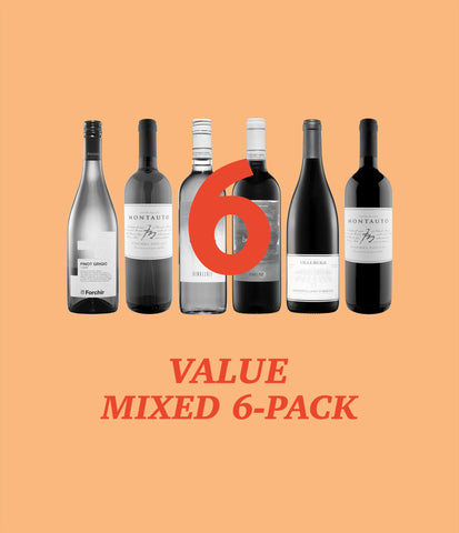 Italian Value Pack – 25% Off!
