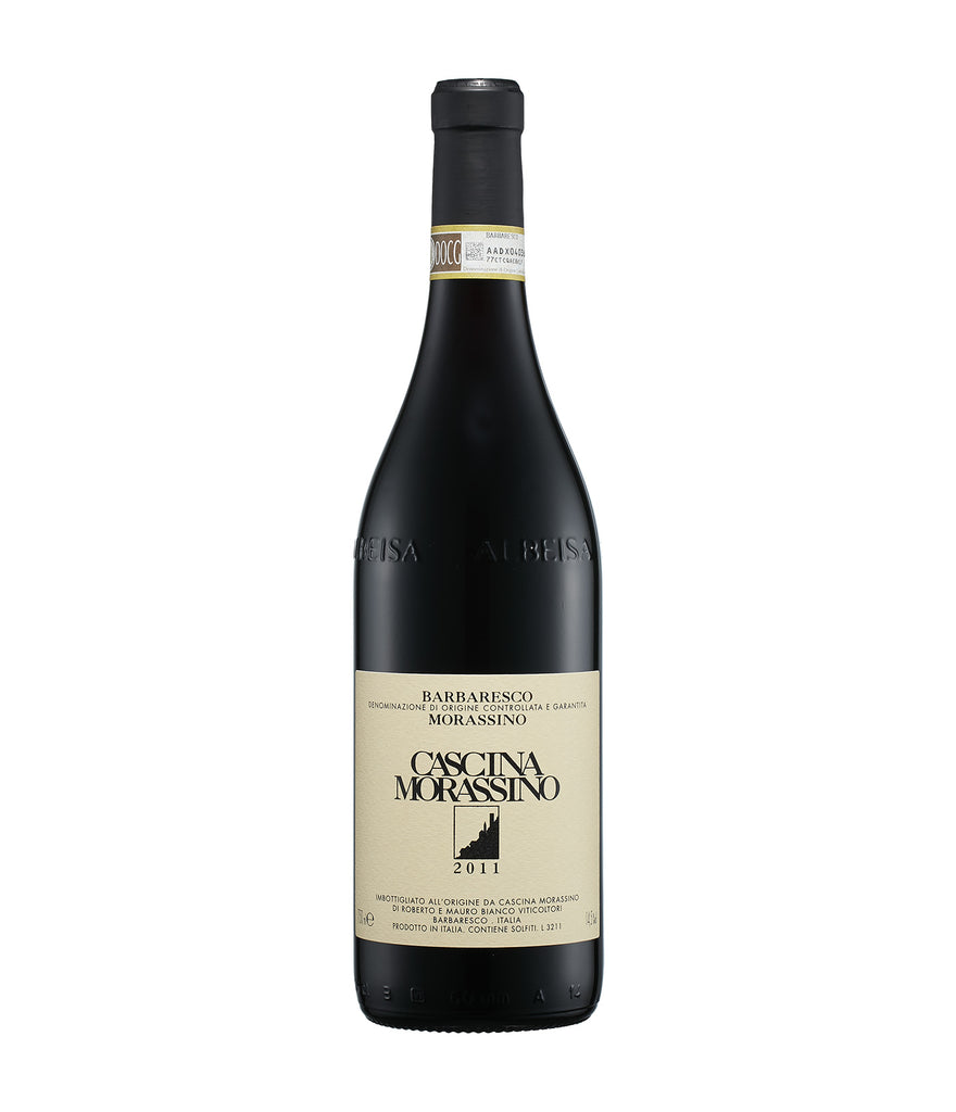 Cascina Morassino Barbaresco 2012