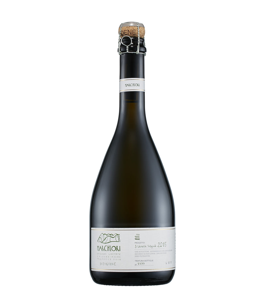 Marchiori Limited Edition 'Integrale' Prosecco 2017