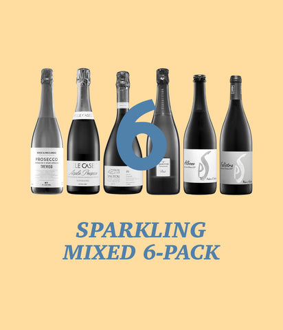 Sparkling Pack – 25% Off!