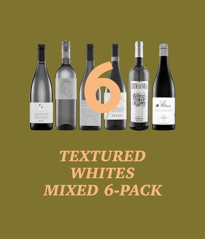 Textured Whites Pack – 25% Off!