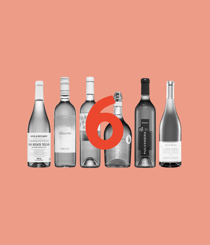 Rosato – Mixed 6-Pack