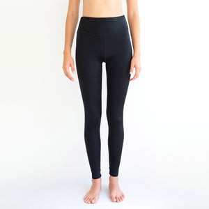 Leggings - Negro Destellante