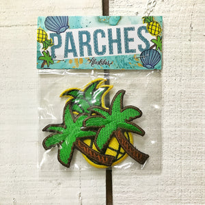 Parches - Pack 2
