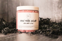 Rose Petal Gelato Body Butter Scrub