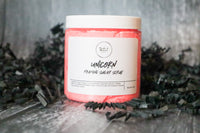 Unicorn Foaming Sugar Scrub