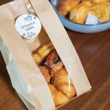 Danish & Mini Croissants Bag