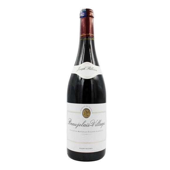 Joseph Pellerin Beaujolais-Villages Gamay (red)