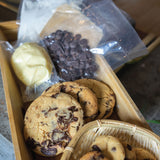 Chocolate Chip Cookies Home Kit