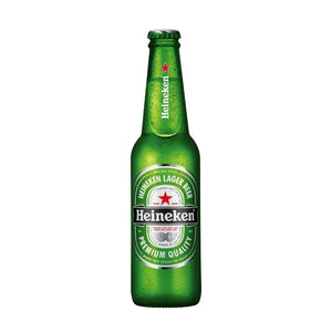 Heineken Beer (pack of 3 / 5 bottles)