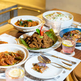 Taste of The Kampung (For 4 pax)