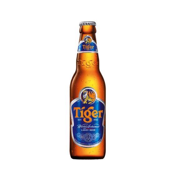 Tiger Beer (pack of 3 / 5 bottles)