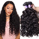 "16"" 7A Grade Brazilian Virgin Hair Natural Wave"