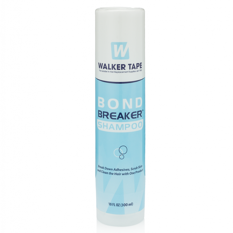 Walker Bond Breaker Shampoo