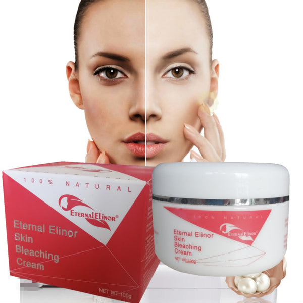 Eternal Elinor Natural Face Cream Superior Lightening Boost