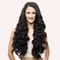 "26"" Body Wave  Indian Human Hair_Double Drawn"