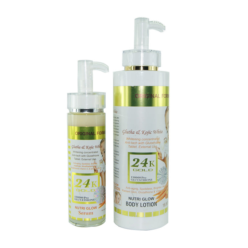 Brightening Essence Lotion Soothing Moisturizing Facial Serum