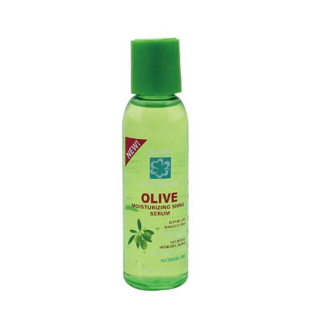 Olive Moisturizing Shine Serum Hair Polisher 1.0 oz