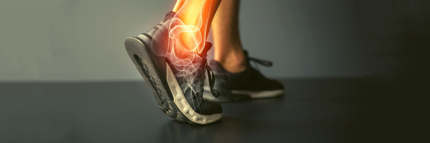 SPRAINED ANKLE TREATMENT TIPS