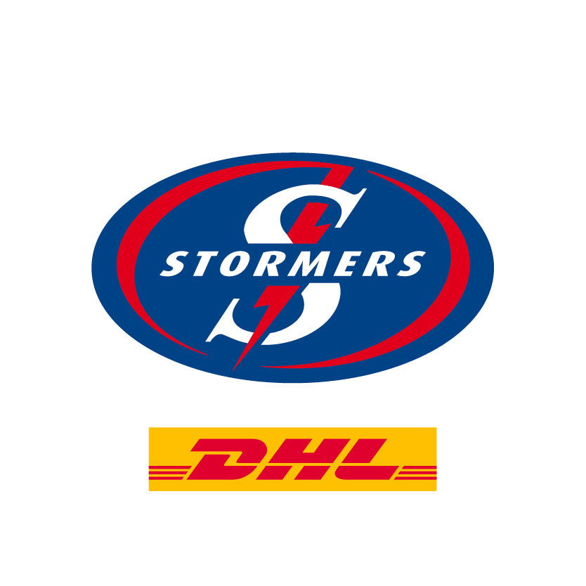 Stormers & DHL Logos