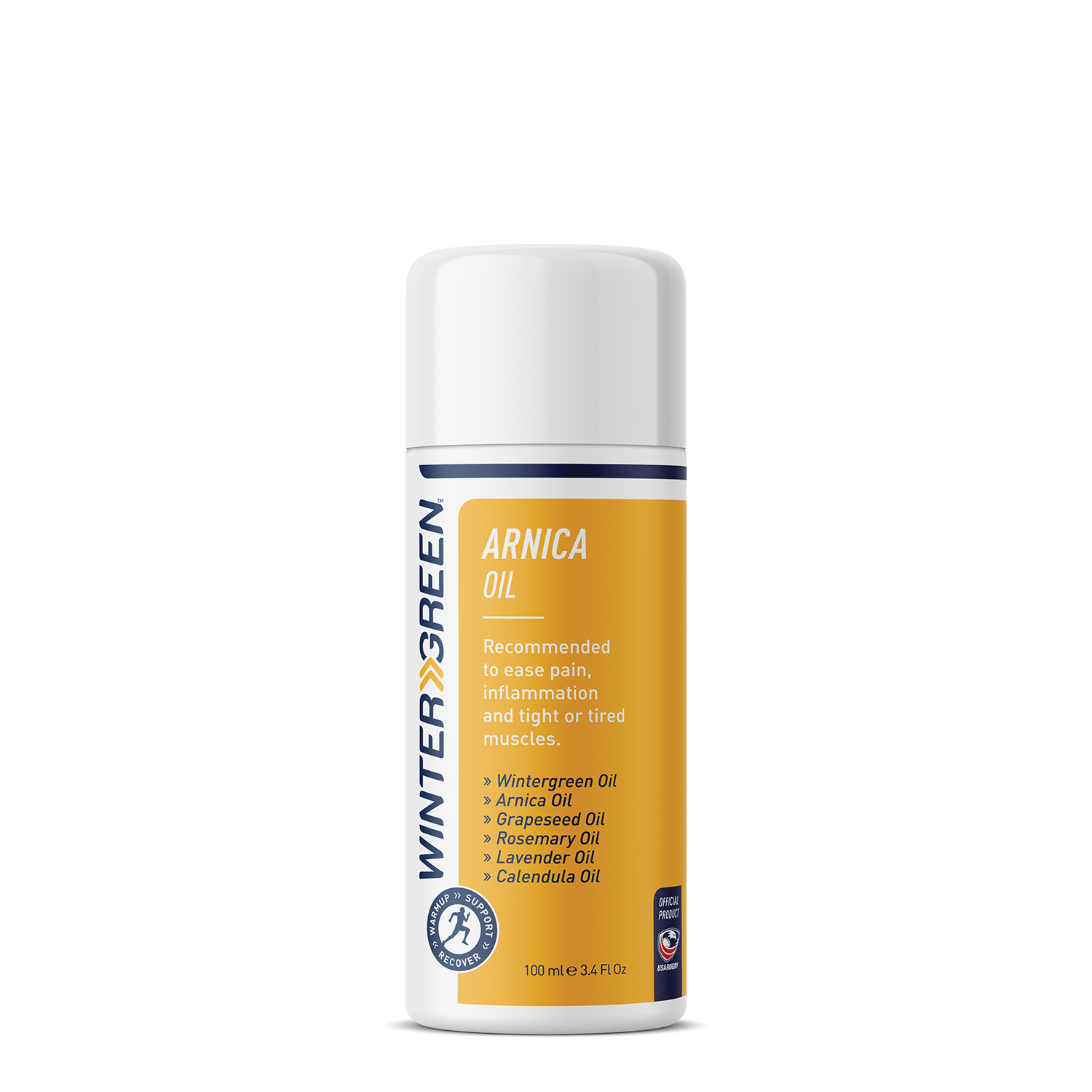 Wintergreen Arnica Oil