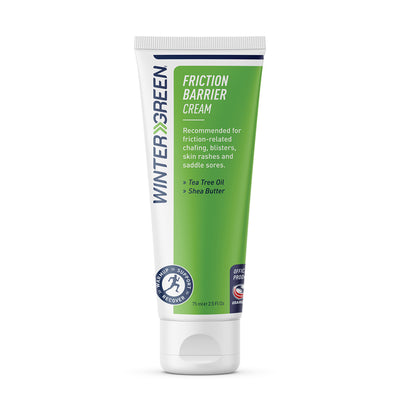Friction Barrier Cream