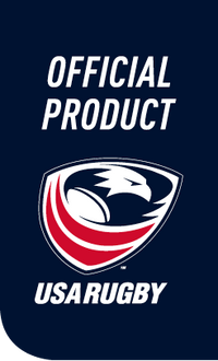 Official Product of USA Rugby