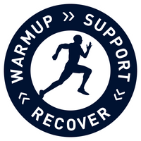 warmup » support » recover