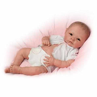 20'' Grace A New Level Of Realism Reborn Baby Girl-