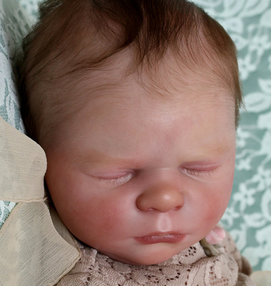 "19.5""  Tink Realistic Reborn Baby Girl"