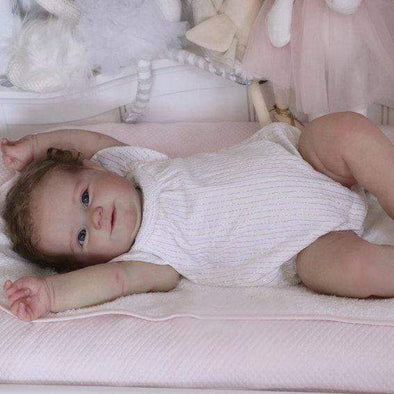 reborndollsshop Series Maddie 22'' Little Royalty Cute Reborn Baby Doll -Realistic And Lifelike