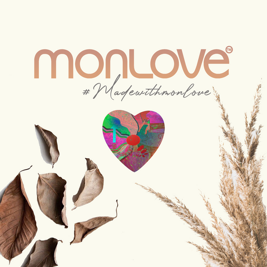 #MadewithMonlove Collection