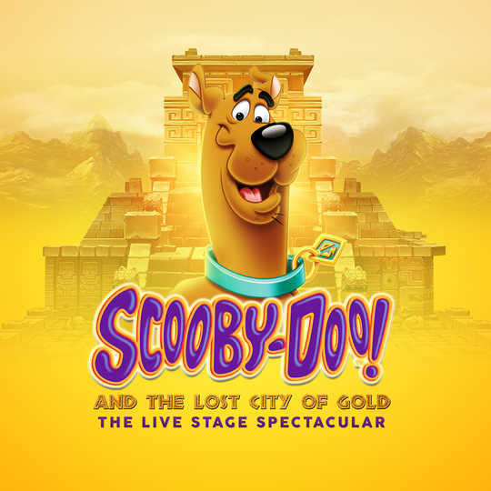 Scooby-Doo! and The Lost City of Gold Collection