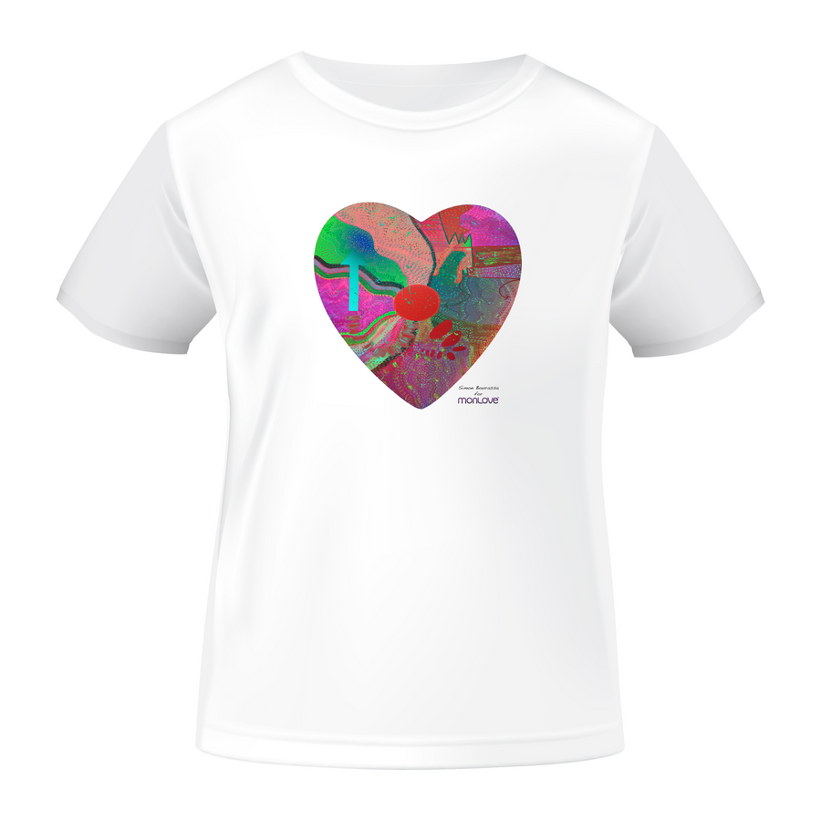 Love Road Youth T-Shirt