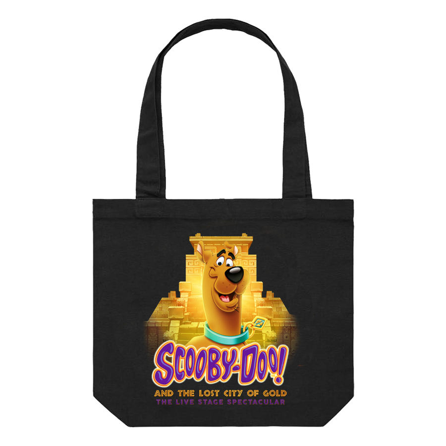 Scooby-Doo! and The Lost City of Gold – Tote Bag