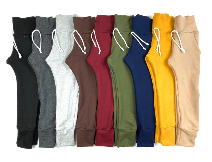 Super Skinny Pocket Joggers