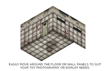 Load image into Gallery viewer, Ward 9: Padded Cell