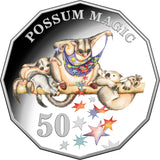 Possum Magic Baby Proof Set (2020)