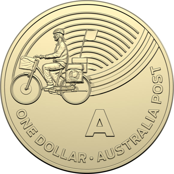 The Great Aussie Coin Hunt (2019): Individual Letters