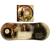 The Hobbit: An Unexpected Journey Brilliant Uncirculated Coin