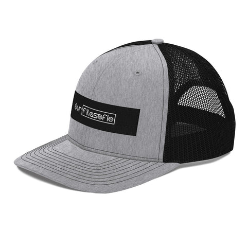 Trucker Cap - Our Filosofie