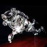 Scuba Swimmer Handmade Glass Diver - Beneath the Sea