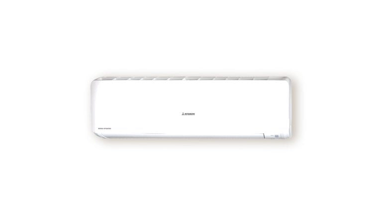 Bronte® Series 8kW MHIAA Air-conditioner SRK80ZRA-W with a Standard Install