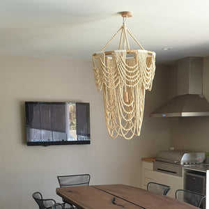 Pendant light Install NEW