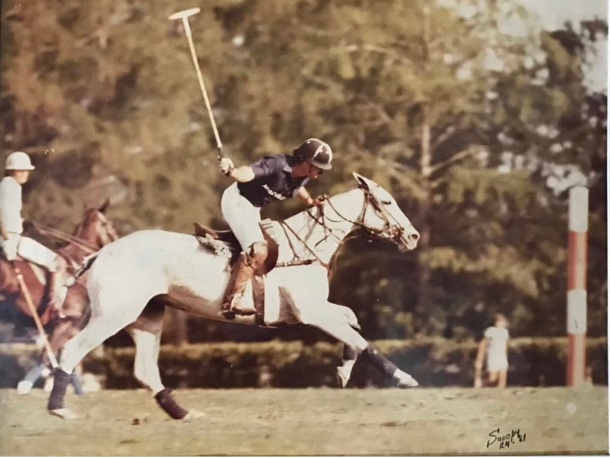 macondo polo team
