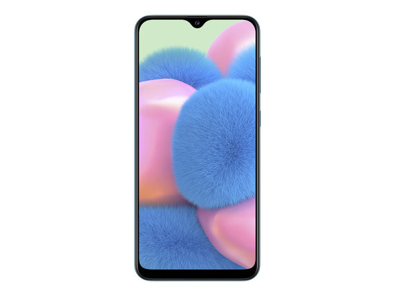 SAMSUNG Galaxy A30s Green