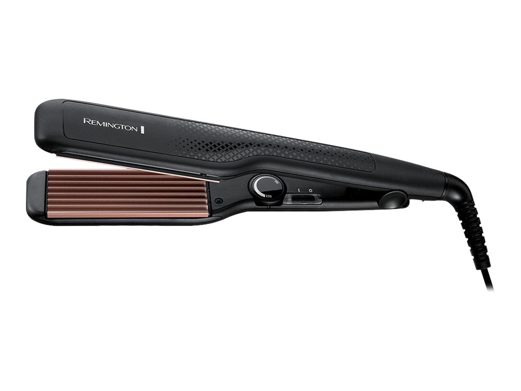 REMINGTON S3580 Hair crimper Remington S3580 - GSTT online