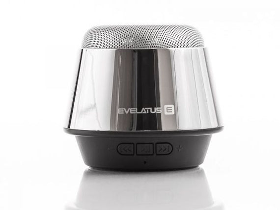 Evelatus Evelatus Bluetooth Speaker ESP01 Silver