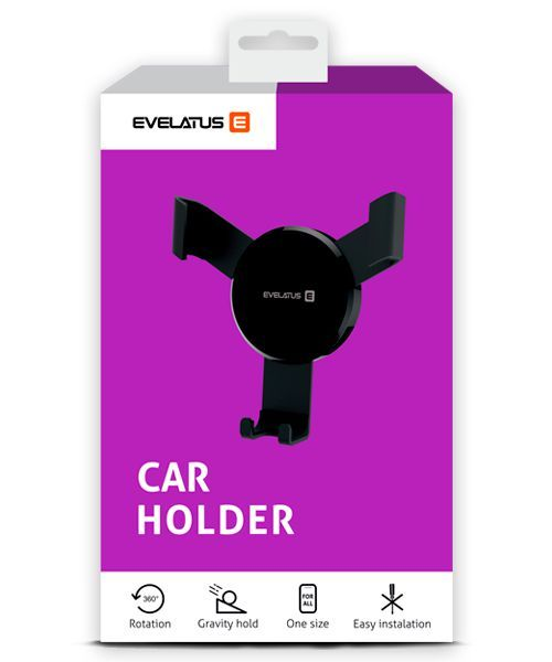 Evelatus Car Holder ECH03