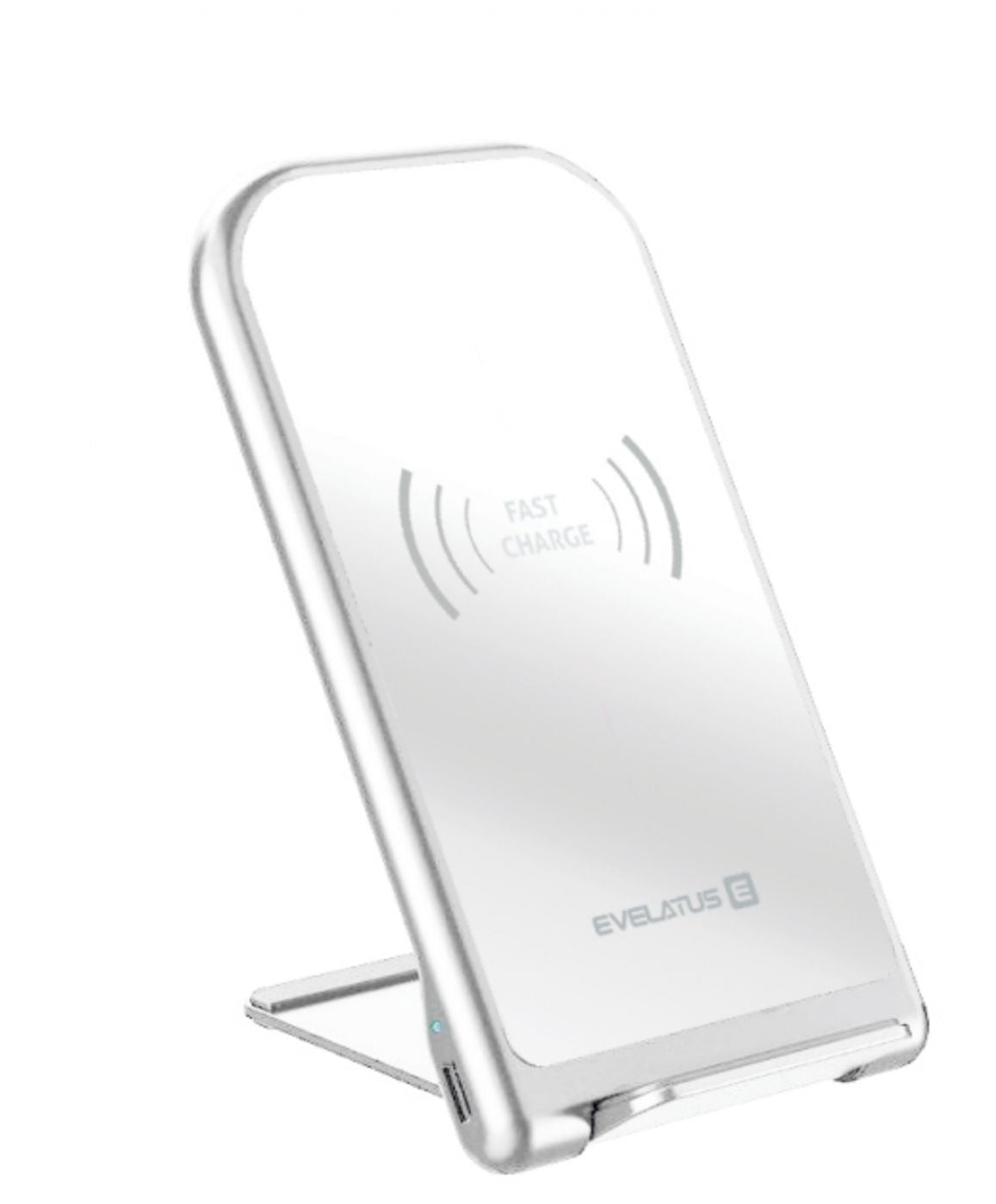 Evelatus Wireless Desk charger EWD01 White